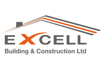 Excell Building Logo