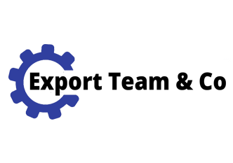 Логотип для компании Export Team & Co
