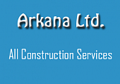 Construction company Arkana Ltd.
