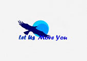 "Freight transportation ""Let Us Move You"""